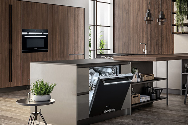 家用洗碗机品牌六大排名,西门子、美的、海尔进入前三-88特价