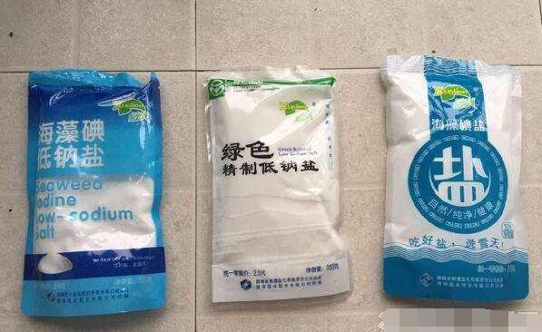 中国食盐品牌排行榜,看看你每天吃的盐有没有上榜?-88特价